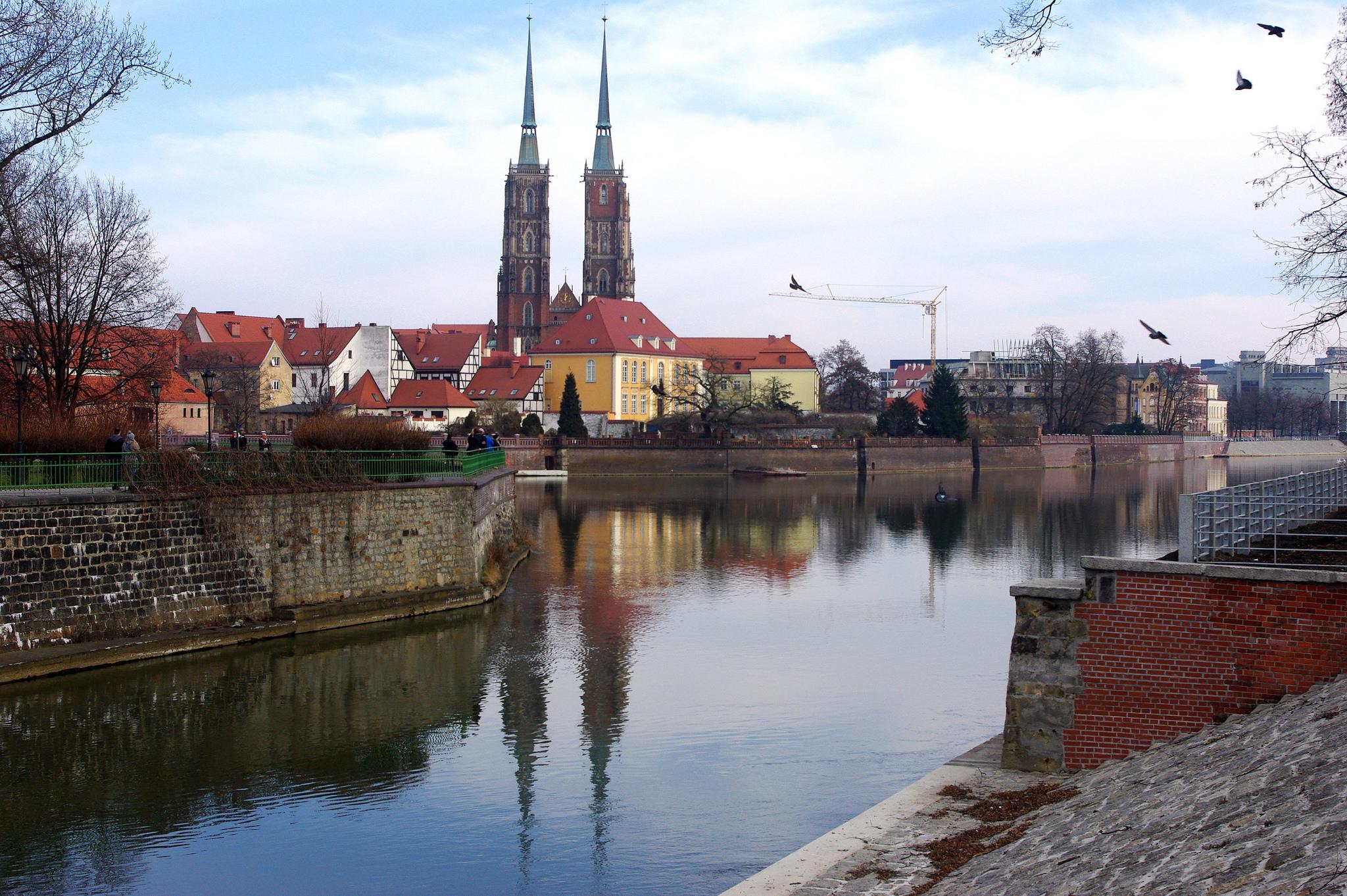 Wroclaw sito di incontri